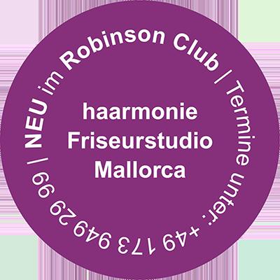 Haarmonie Friseurstudio Mallorca